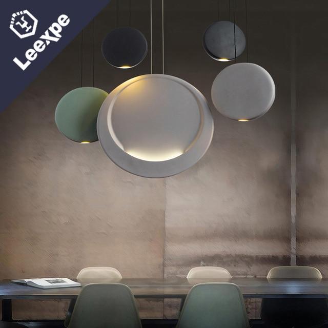 2017 Post Modern Cosmos Vibia Resin Led Pendant Light For Dining Room Living Bedroom