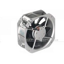 New original axial fan W2E200 HH38 07 22580 all metal fan