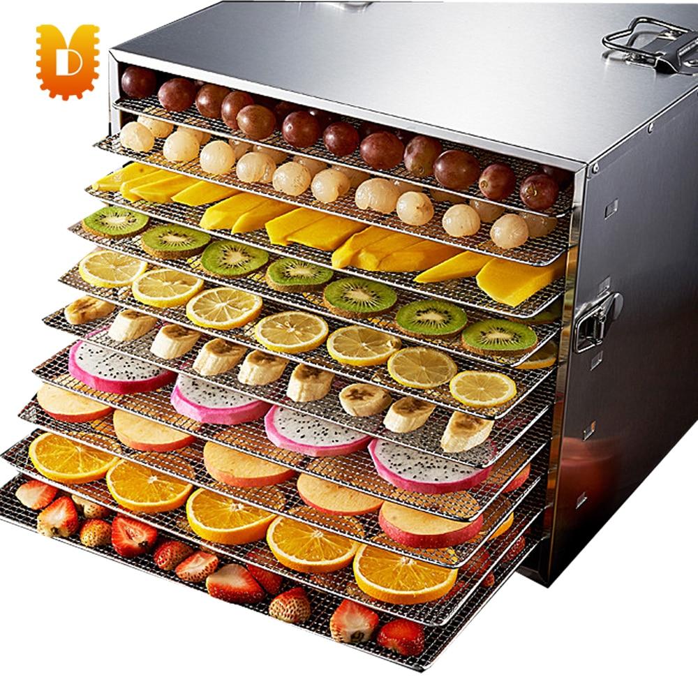 UDHG-10 fruit vegetable dehydrator/dryer fruit drying machine udhg 10 fruit vegetable dehydrator dryer fruit drying machine