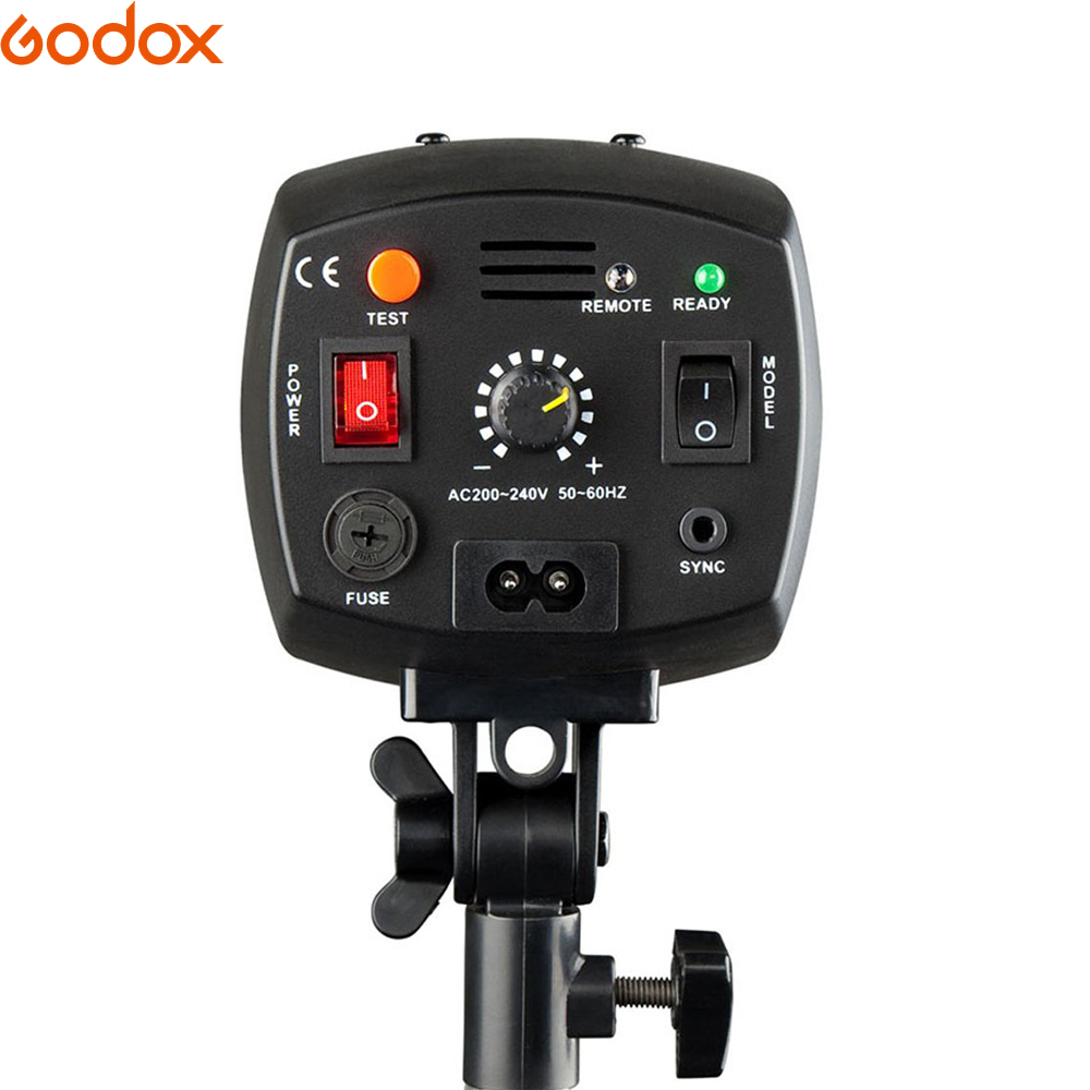 Image 5 - GODOX K 150A K150A K180A K 180A 180WS 150Ws Portable Mini Master Studio Flash Lighting Photo Gallery Mini Flash 110 v/220 v-in Flashes from Consumer Electronics