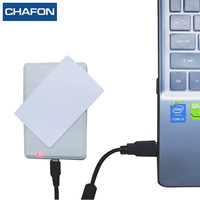 Rfid Uhf Card Reader Writer Provide SDK And Demo Software To Facilitate Further Development