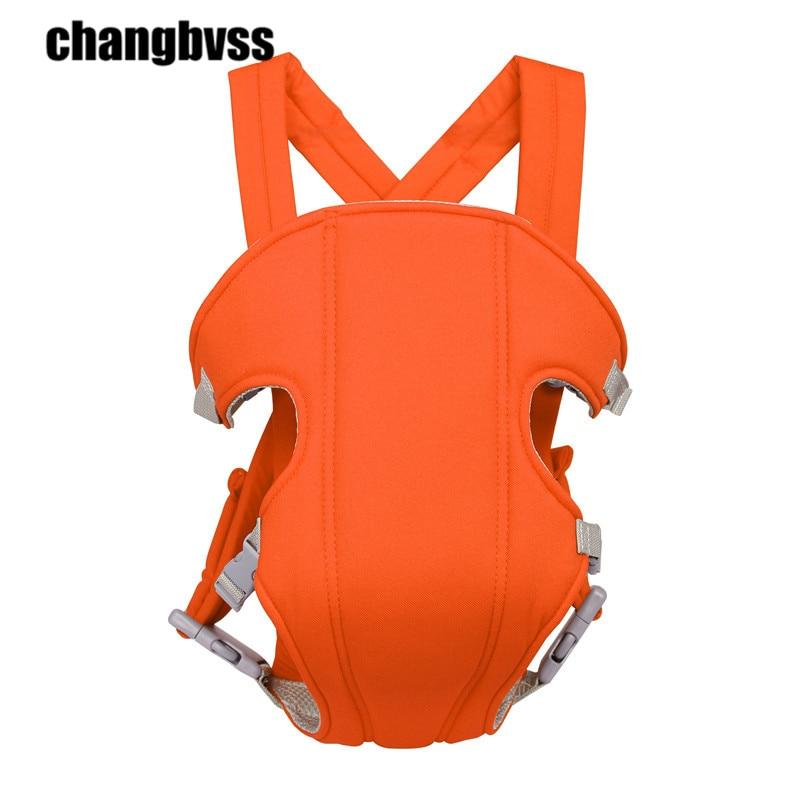 Ergonomic Solid Baby Carrying Belt For 3-24 Months,Breathable Baby Sling Infant Hipseat,Kangaroo Infant Backpack Nursing Cover