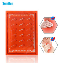 48pcs Pain Patch Chinese Traditional Herbal Medical Plaster Arthritis Orthopedic Muscle joint Pain Relief Stickers D1602 herbal muscle
