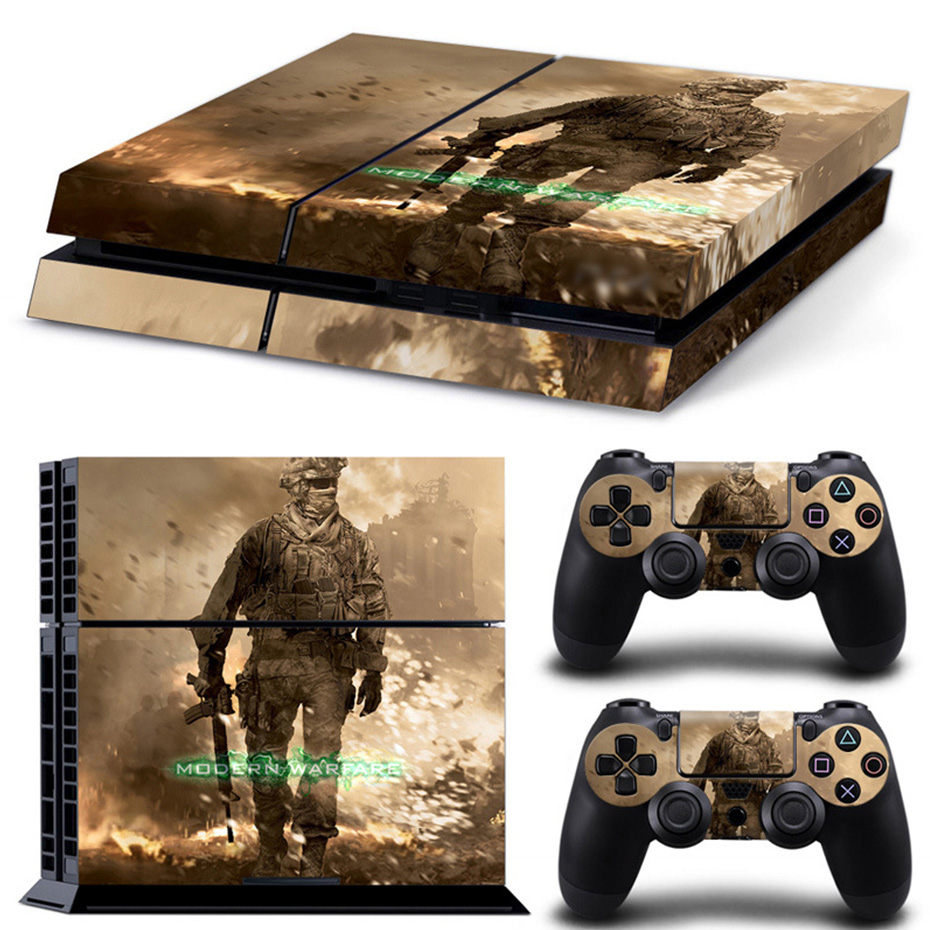 skin-sticker-for-sony-font-b-playstation-b-font-4-controller-protector-skin-cover-for-ps4-controle-accessory