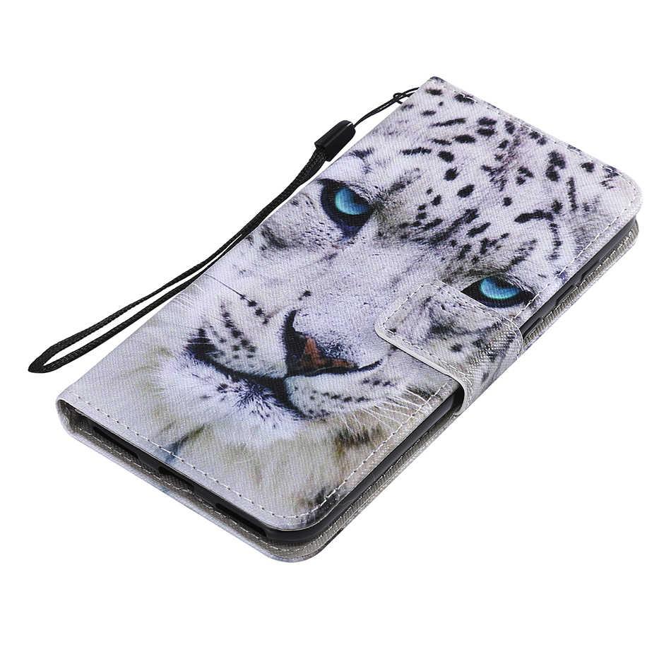 ช้างกรณีสำหรับ Moto One Power P30 Play G4 G5 Plus หนังสำหรับ iPhone 5 5s SE 6 6 s 7 8 Plus Xr XS Max Touch 5 C128