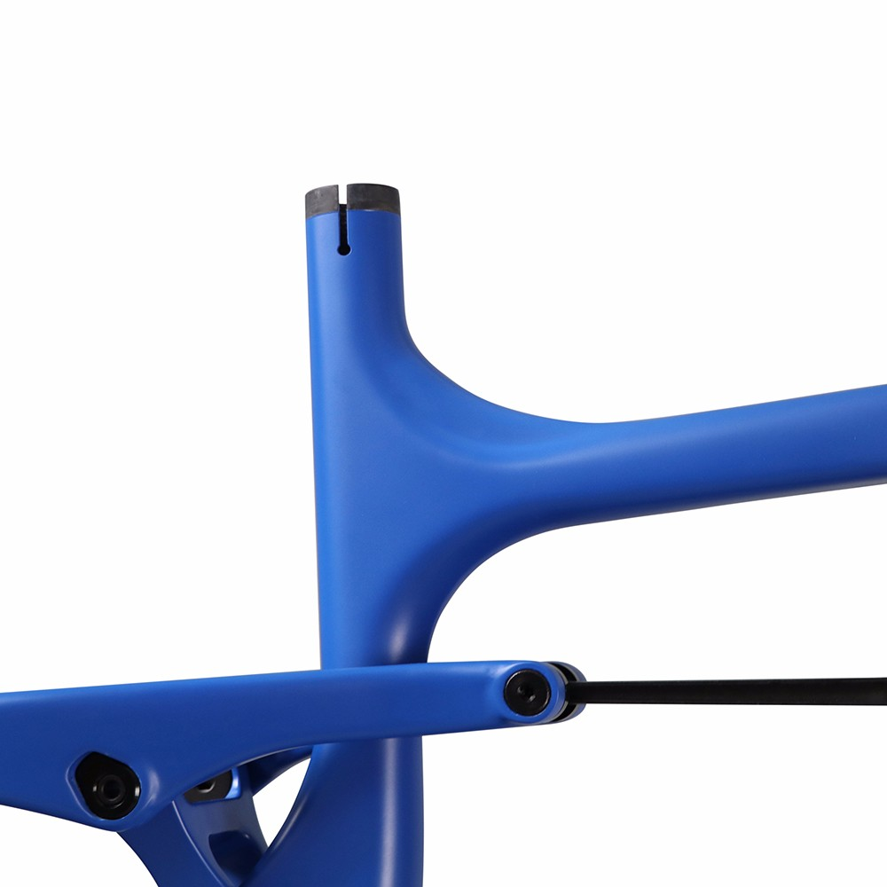 Suspension carbon fat frame (6)