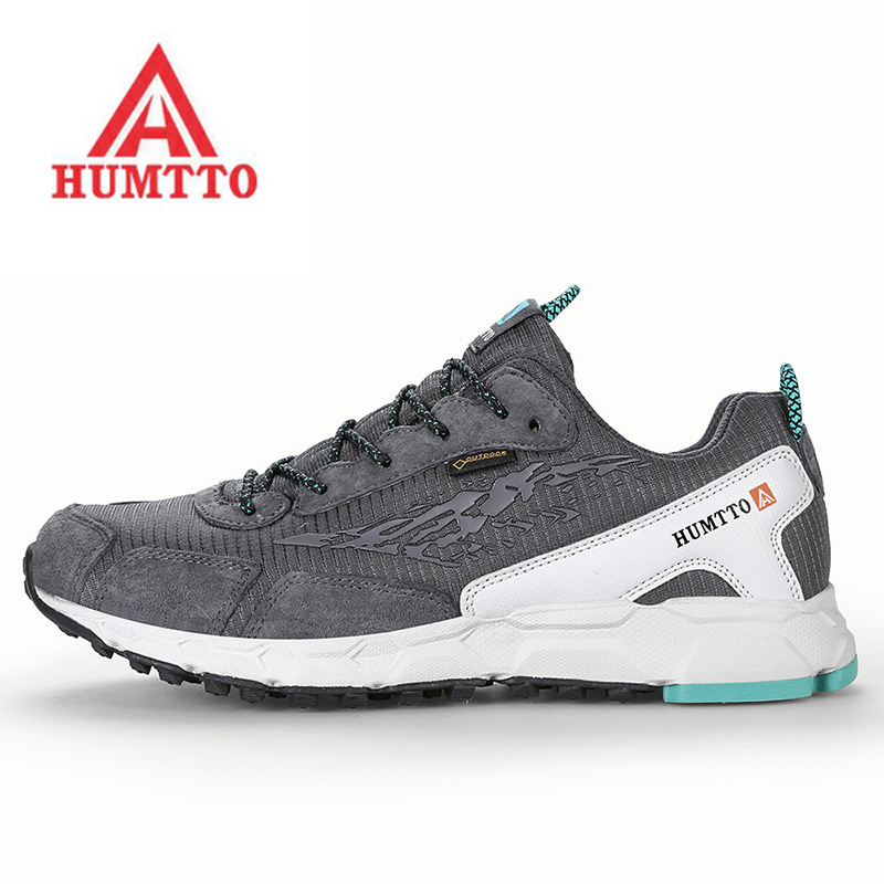 HUMTTO Men's Autumn Spring Outdoor Hiking Scarpe Trekking Shoes Sneakers For Men Sport Climbing Mountain Shoes Sneakers Man все цены