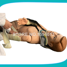 Advanced External Fixation Training Simulator,Limbs Fracture Manikin,First Aid Nursing Training Manikin
