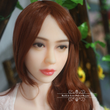 165cm Top Lifelike Silicone Sex Dolls Full Size Love Dolls Life Size Dolls for Sale Vagina Pussy Anal Real Doll Adult Sex Toys