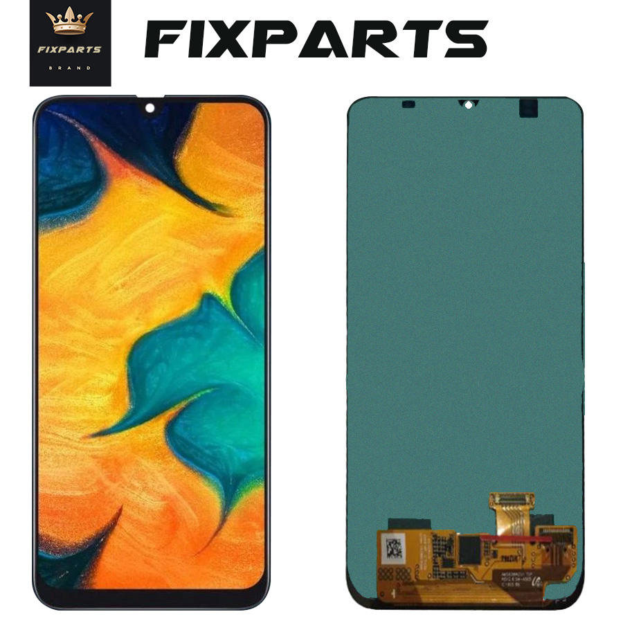 ORIGINAL 2340*1080 <font><b>LCD</b></font> for <font><b>SAMSUNG</b></font> GALAXY <font><b>A30</b></font> A305 Display A305F A305FD Touch Screen Digitizer Assembly For <font><b>Samsung</b></font> <font><b>A30</b></font> <font><b>LCD</b></font> A305 image