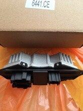 Blower Motor fan module Resistor For CITROEN ABIT.LO PEUGEOT FAN FIAT FIXER 6441CE A43001400 77366112 DRS07001