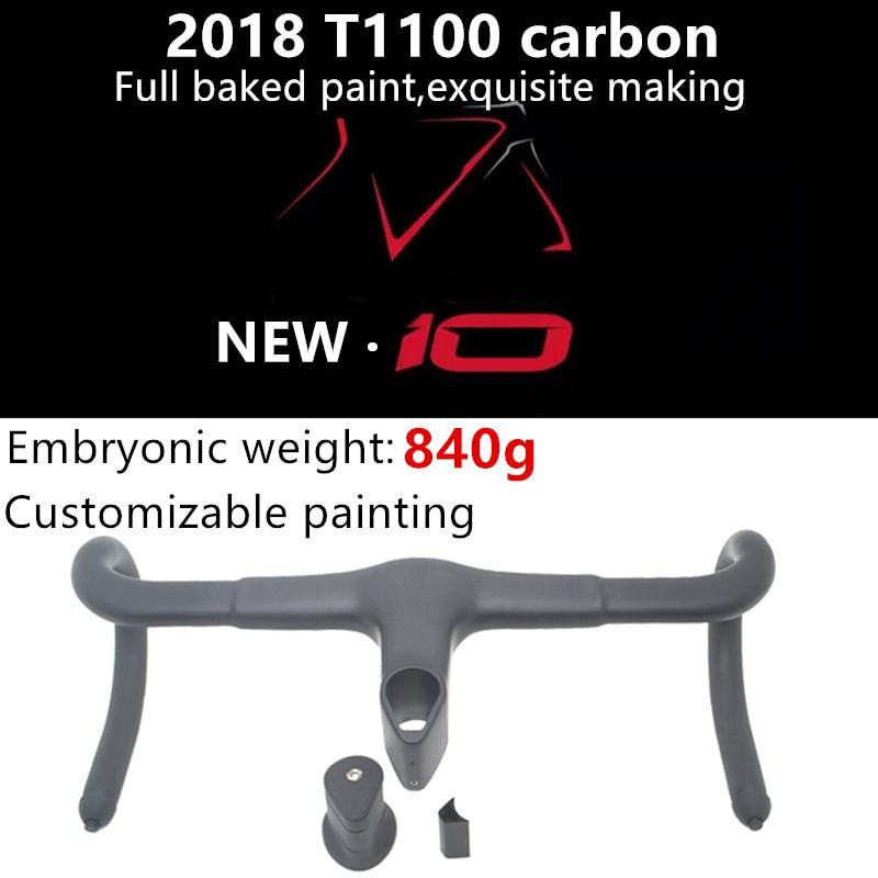 2018 della strada del carbonio frameset T1100 struttura della bici del carbonio 3 k del carbonio della bici della strada telaio 1 k carbono bicicletta da corsa cornici XDB doganale gratuito