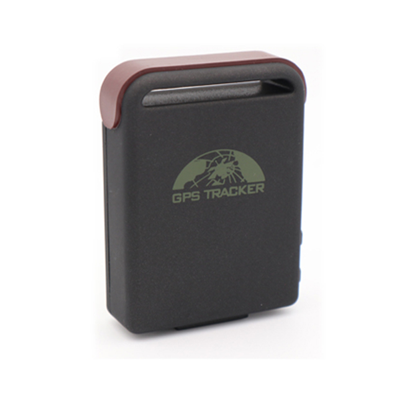 Coban TK102B GSM GPRS Online Real Time Tracking Vehilce Cars 4 Bands Mini Personal GPS Tracker