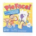 Пирог Лицо Весело Забавные Гаджеты, Семейные Игры, Шутки Приколами Розыгрыши шутка Игрушки Finger Игры Забавные Пирог Торт faceToys для дети