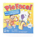 Pie Face Gags Practical Jokes Fun Funny Gadgets Family Game Prank Joke Toy Finger Game Funny Pie Cake to the faceToys for Kids
