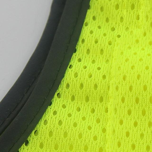Reflective Vest For Running Cycling Traffic Safety