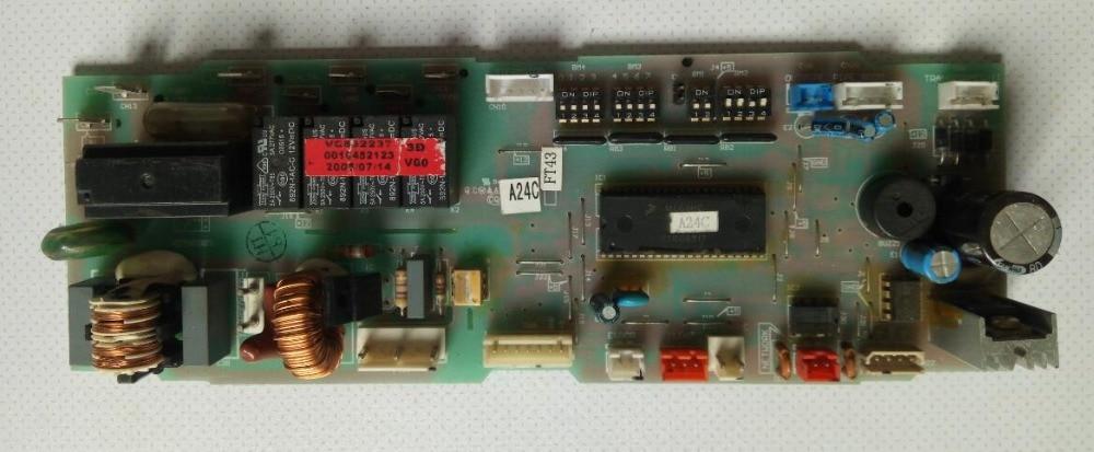 VC532237 0010452123 Buon Funzionamento ProvatoVC532237 0010452123 Buon Funzionamento Provato