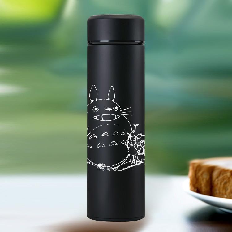 OUSSIRRO me cilësi të lartë Totoro bukuroshe Thermos Kafe kafeje - Kuzhinë, ngrënie dhe bar - Foto 4