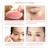 LANBENA Suero Rosa Máscara de Ojo Ojeras Bolsas de Los Ojos Eliminar Puffy Ojos Líneas Finas Arrugas Anti-Envejecimiento Para Blanquear Cuidado de La Piel cara