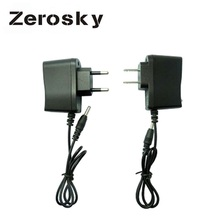 Adaptador de Energia do Carregador Bateria para 18650 Zerosky Universal Portátil Mini USB Cabo Li-ion Recarregável Venda
