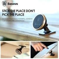 Baseus Universal 360 Degree Rotatable Magnetic Phone Car Holder Magnet Mount Holder Mount Holder For IPhone