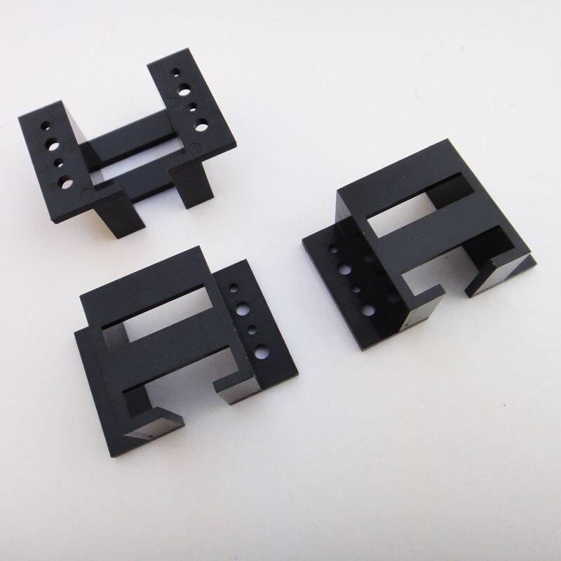 Small Engine Mounting Brackets : Horizon elephant  small block motor bracket