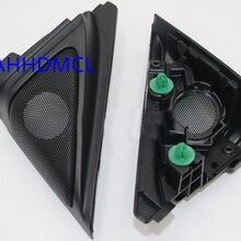 Автомобильный твитер и установка коробки динамиков крепления кронштейн аудио двери Угол резинки для Accord 10th поколения