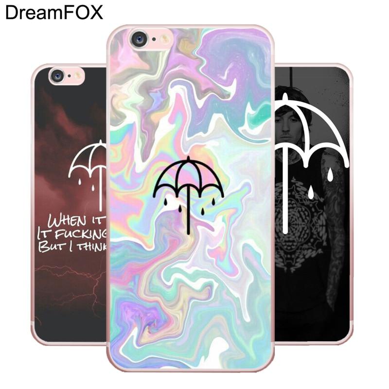 bring me the horizon iphone 8 case