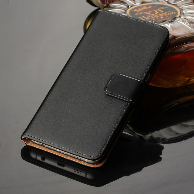 the best attitude 3f750 8cb64 US $4.91 34% OFF|OnePlus 5T 5 3 3T 2 1 6 Premium Leather Flip Cover Luxury  Wallet case For Oneplus 5T 1+5T card holder holster phone shell GG-in Flip  ...