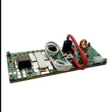 Practical-1xGreen CCL 170 Вт 80 180 мГц fm УКВ усилитель мощности для приемопередатчик AMP