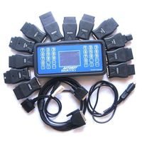 MVP Key Programmer Latest Version Support English Spanish MVP Pro Key Decoder For Multi Cars Mvp