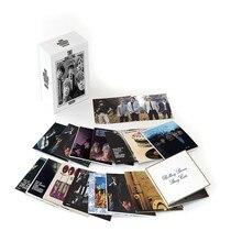 Новый высокое качество Rolling Stone in mono Stones LIMITED 15CD BOX SET CD Boxset music box устанавливает диск не дешевое качество, как и другие.