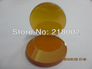 ZnSe material Co2 laser 5pcs/lot 19.05mm (3/4inch)ZnSe Focus Lens for CO2 Laser cutting machine 50.8mm(2inch) focal