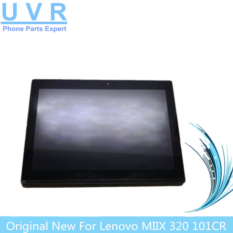 Original New LCD for Lenovo Miix 320-101CR lcd display touch screen digitizer sensor replacement repair pannelOriginal New LCD for Lenovo Miix 320-101CR lcd display touch screen digitizer sensor replacement repair pannel