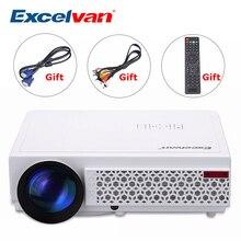 Excelvan LED96+ 3000Lumens Long life LED Full HD LED Home Ci