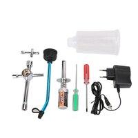 Durable 80141 Original HSP Redcat Starter Kit Plug Igniter Charger Fuel Bottle Set For 1 10