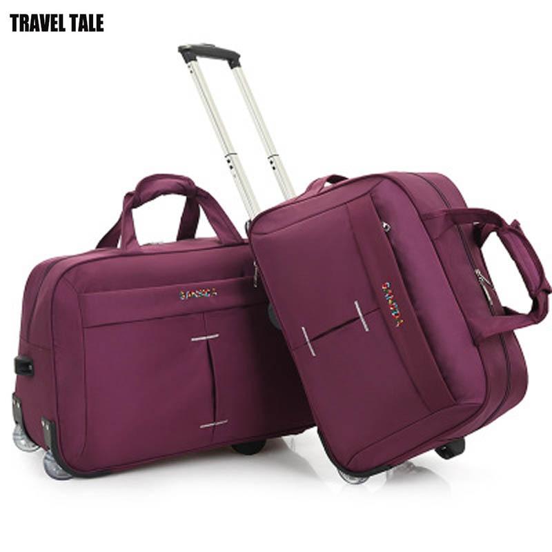 Online Get Cheap Hand Luggage Bag Wheels -Aliexpress.com | Alibaba ...