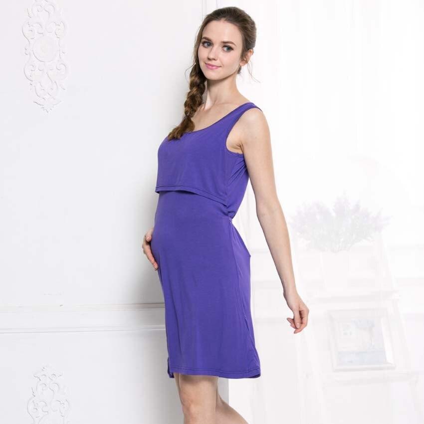 Excepcional Partido De Los Vestidos Mujeres Embarazadas Ideas ...