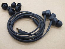 Original Newest CKR70 In Stock HD font b metal b font In Ear Earphone Stereo Headset