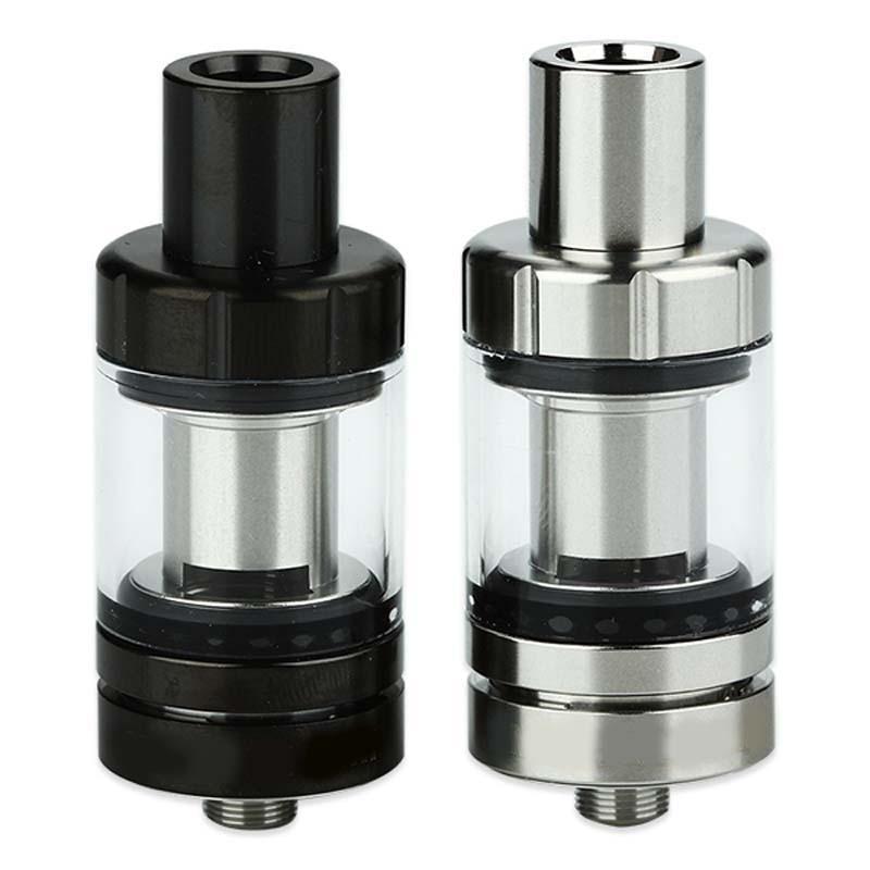 Original 4ml Eleaf Melo 3 / Melo 3 Mini 2ml Atomizer Top Filling Airflow Control Vape Tank for iStick Pico / IKonn 220 vs melo 4