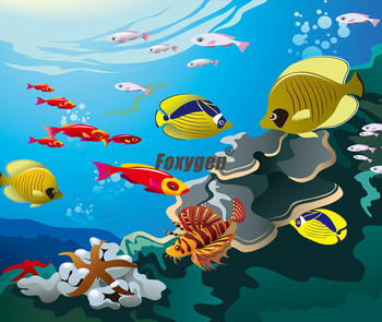 Cartoon and animal designs Digital Printed and UV printing  false and  suspended  pop PVC stretched ceiling film system