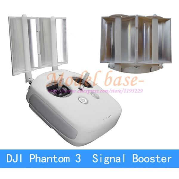 NEW!!!Trans Antenna Range Booster Signal Amplifier Windsurfer, Can be folding design,easy to store for DJI Phantom 3/4 Inspire 1