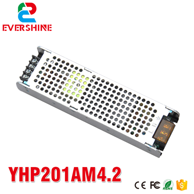 YHP201AM4.2 4.2V 40A High Quality Rental Cabinet LED Display Screen Special  Switching Power