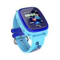 Children Smart Watch Phone IP67 Waterproof Swim LBS Smartwatch SOS Call Location Device Tracker Kid Watch