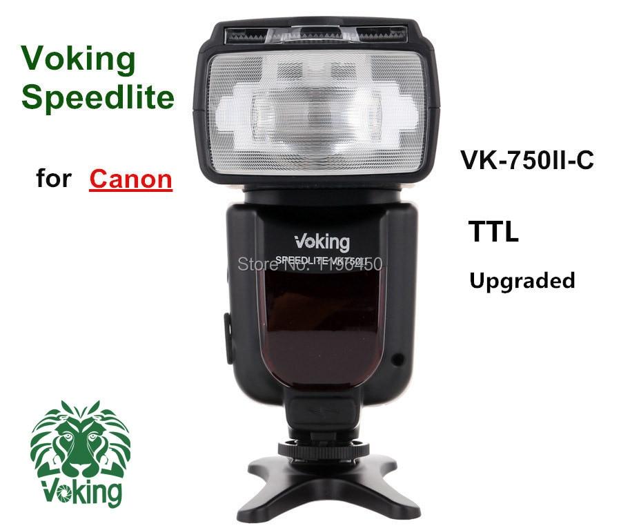 Vocante VK750II-C TTL Speedlite Flash light per Canon 1300D 700D 650D 600D 550D 7D 6D 5D Mark ii iii T5i T4i T3i Fotocamere REFLEX DigitaliVocante VK750II-C TTL Speedlite Flash light per Canon 1300D 700D 650D 600D 550D 7D 6D 5D Mark ii iii T5i T4i T3i Fotocamere REFLEX Digitali