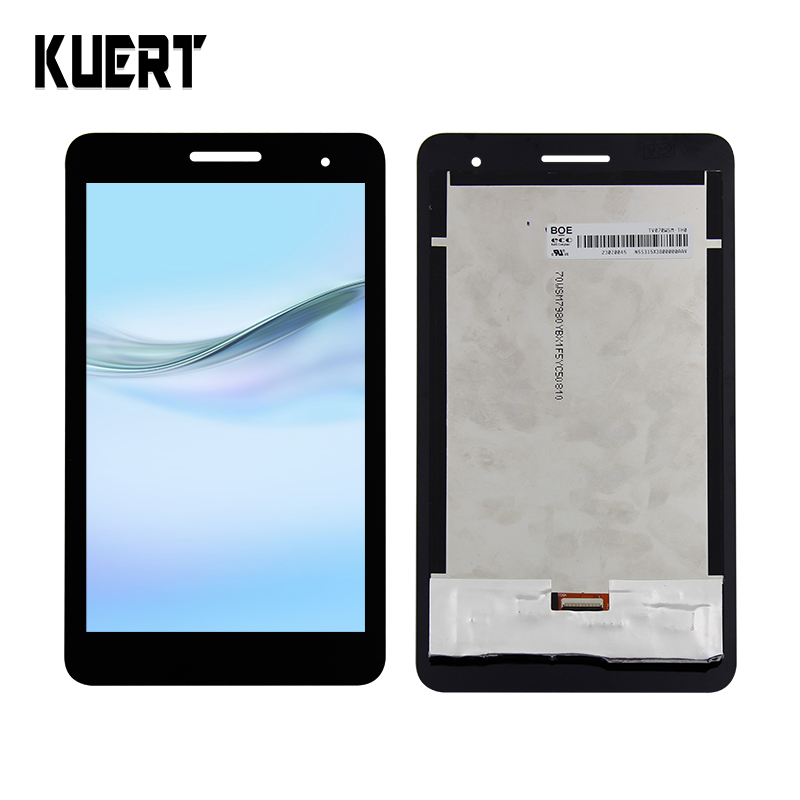 LCD Display Digitizer Screen Touch Panel Sensor Assembly For Huawei Honor Play Mediapad T1 T1-701 T1-701U T1-701WLCD Display Digitizer Screen Touch Panel Sensor Assembly For Huawei Honor Play Mediapad T1 T1-701 T1-701U T1-701W