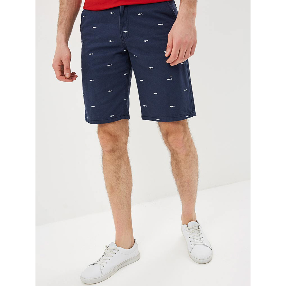 Casual Shorts MODIS M181M00323 men cotton shorts for male TmallFS casual shorts modis m181m00285 men cotton shorts for male tmallfs