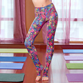 we only sell high quality Italian printing Women Egypt  Clothes Slim Pants Leggings Fitness step foot trousers