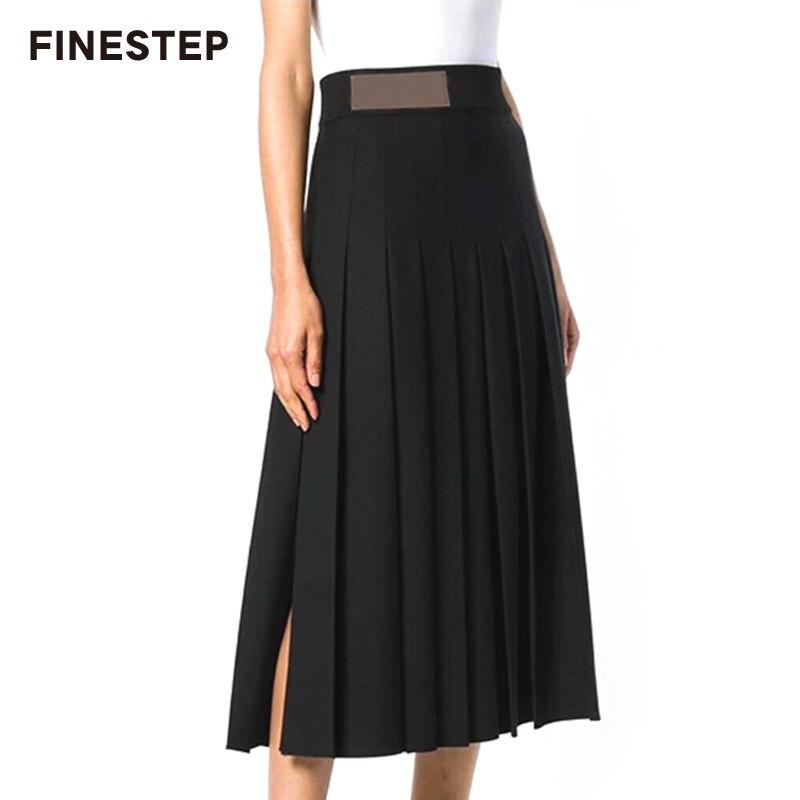 High Waist   Wide     Leg     Pants   Elegant Women Black   Pants   High Quality for Women Black   Wide     Leg     Pants