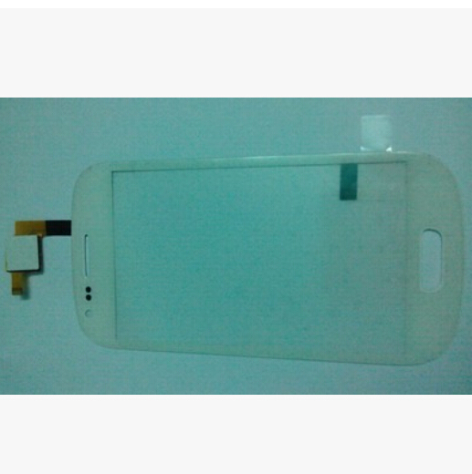 New China VOTO i9500 S4 DR-206 DSK touch screen panel Digitizer Glass Sensor Replacement Free Shipping